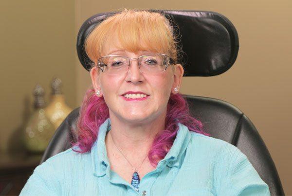 Lisa's Dental Implants