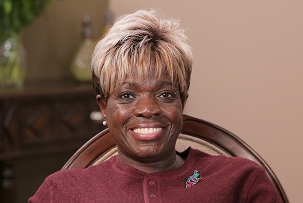 Doris' Dental Implants