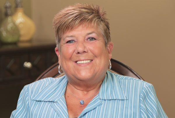 Jeri's Dental Implants