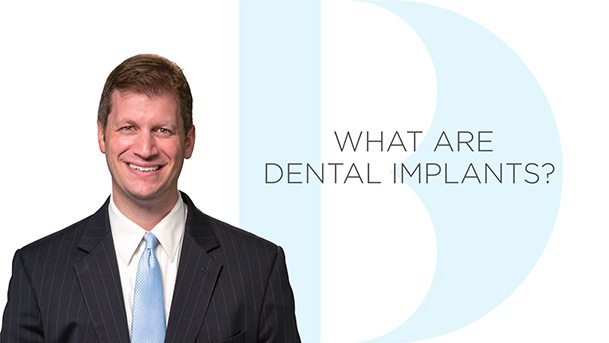 What are dental implants in Philadelphia, PA?