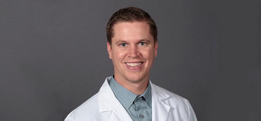 Welcome Dr. Dan Moore